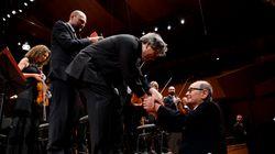 """Antonio Pappano: """"Morricone era tecnicamente esperto ed emotivamente accattivante, come insegna"""