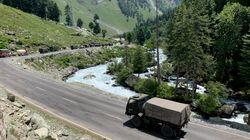 Αποκλιμάκωση στα Ιμαλάια: Απόσυρση κινεζικών στρατευμάτων, λέει η