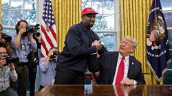 Kanye West: el ídolo del rap que quiere echarle un pulso a
