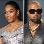 Tiffany Haddish And Other Celebs Troll Kanye West's Presidential