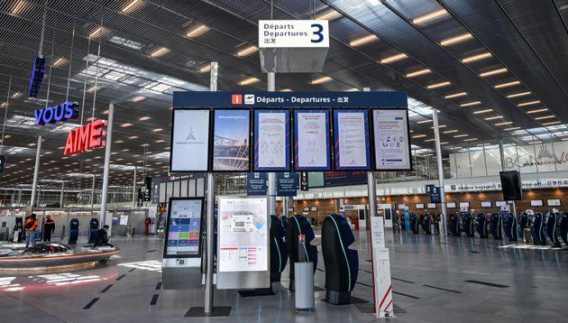 Une ordonnance permet aux voyagistes de proposer aux clients dont le voyage a été annulé...