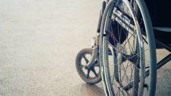 Sui disabili l'ennesimo teatrino di una cattiva