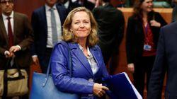 Portugal apoya la candidatura de Nadia Calviño al
