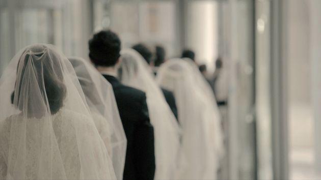 Μουσείο Μπενάκη - Γάμοι του