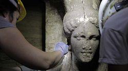 Πέθανε η αρχαιολόγος Π. Λαζαρίδου που συνέδεσε το όνομά της με την