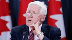 Bob Rae To Become Canada's New Ambassador To The