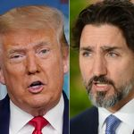 Trudeau Passes On Trump's Washington Meeting Marking New