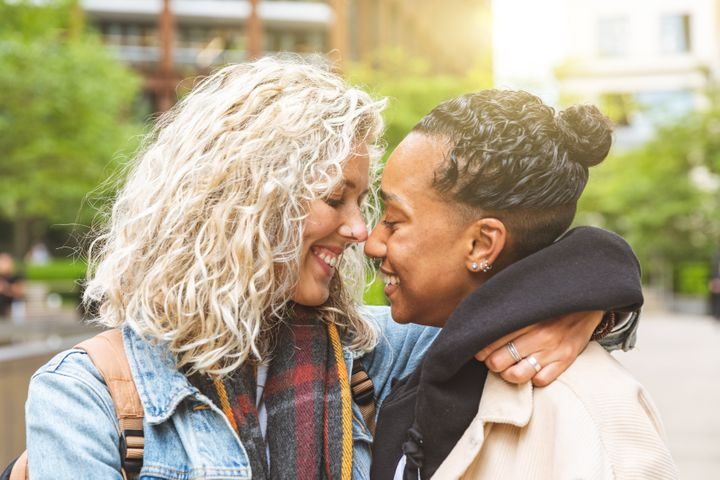 Open relationships are more common within queer circles