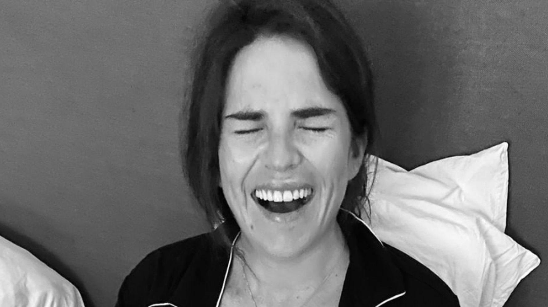 La photo virale de cette actrice montre que la maternité est à la fois merveilleuse et éprouvante