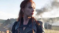 'Black Widow' Director Just Gave A Major Tease About The Future Of Marvel