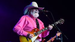 Charlie Daniels, Country Rocker And Fiddler, Dies At Age