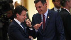 Conte in Spagna e Portogallo, ma l'incontro clou sul recovery fund è a