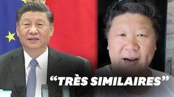 La Chine censure ce chanteur sur TikTok car il ressemble trop au président Xi