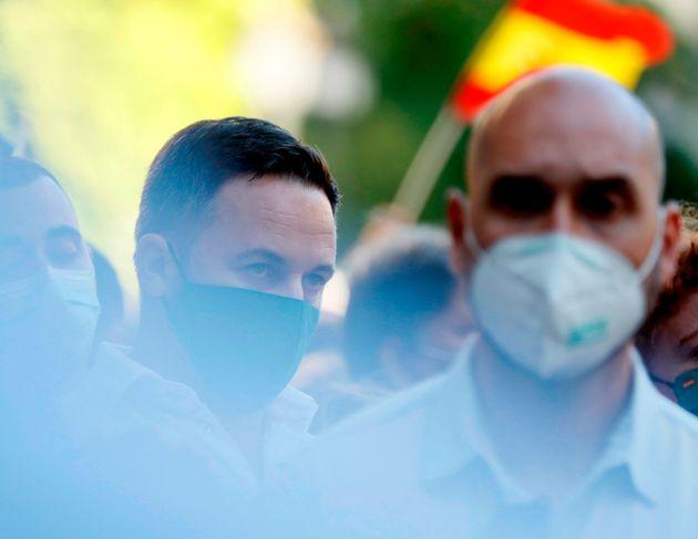 Por qué Vox es insignificante en Galicia y el País