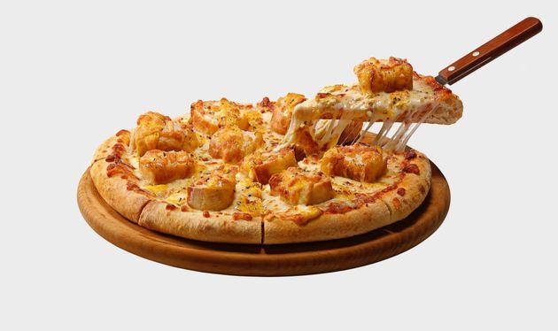5f0374d82200004e0538688a - Dia da Pizza: 6 deliveries para comemorar a data em SP
