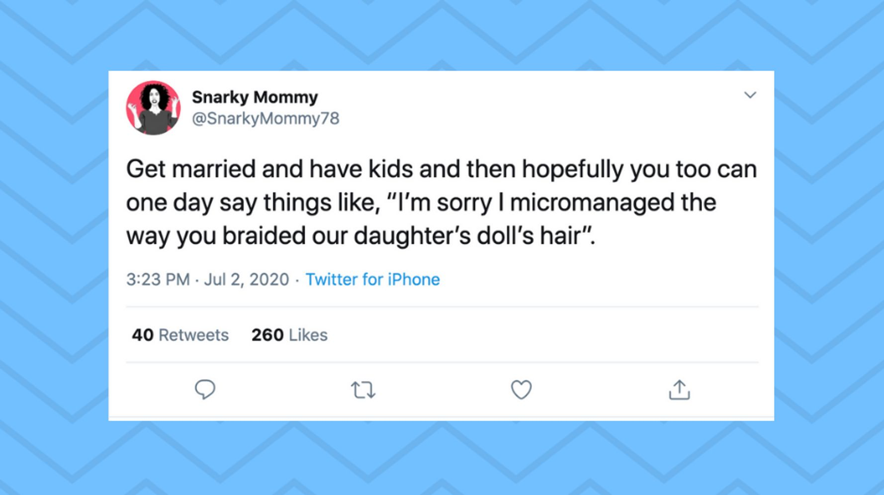 25 Hilarious Marriage Tweets To Get You Through This Week