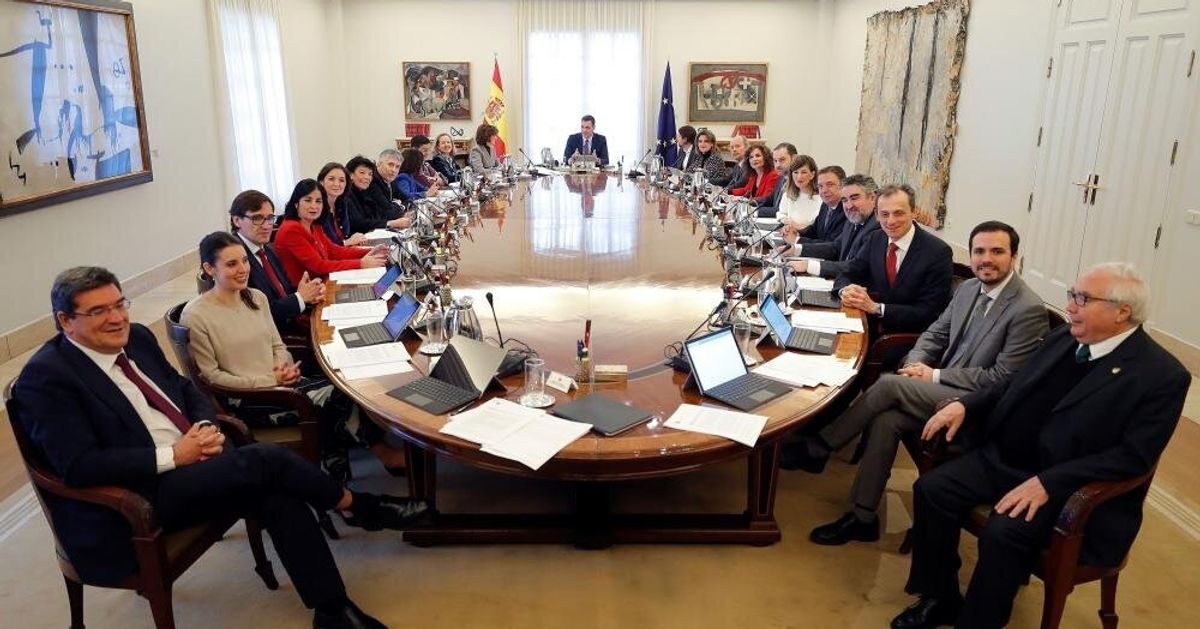 """El Gobierno prorrogará parte del """"escudo social"""" hasta el 30 de septiembre"""