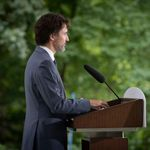 China Threatens Retaliation After Trudeau Condemns Hong Kong Security