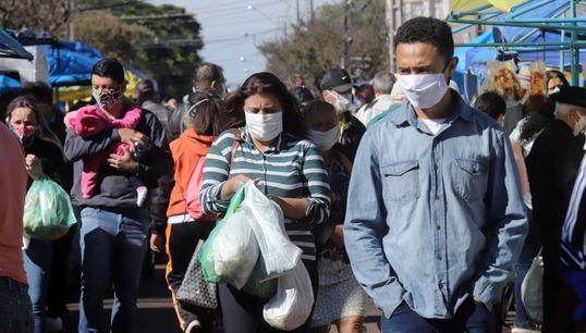 Além da máscara: Quais os cuidados para evitar contaminação na reabertura das