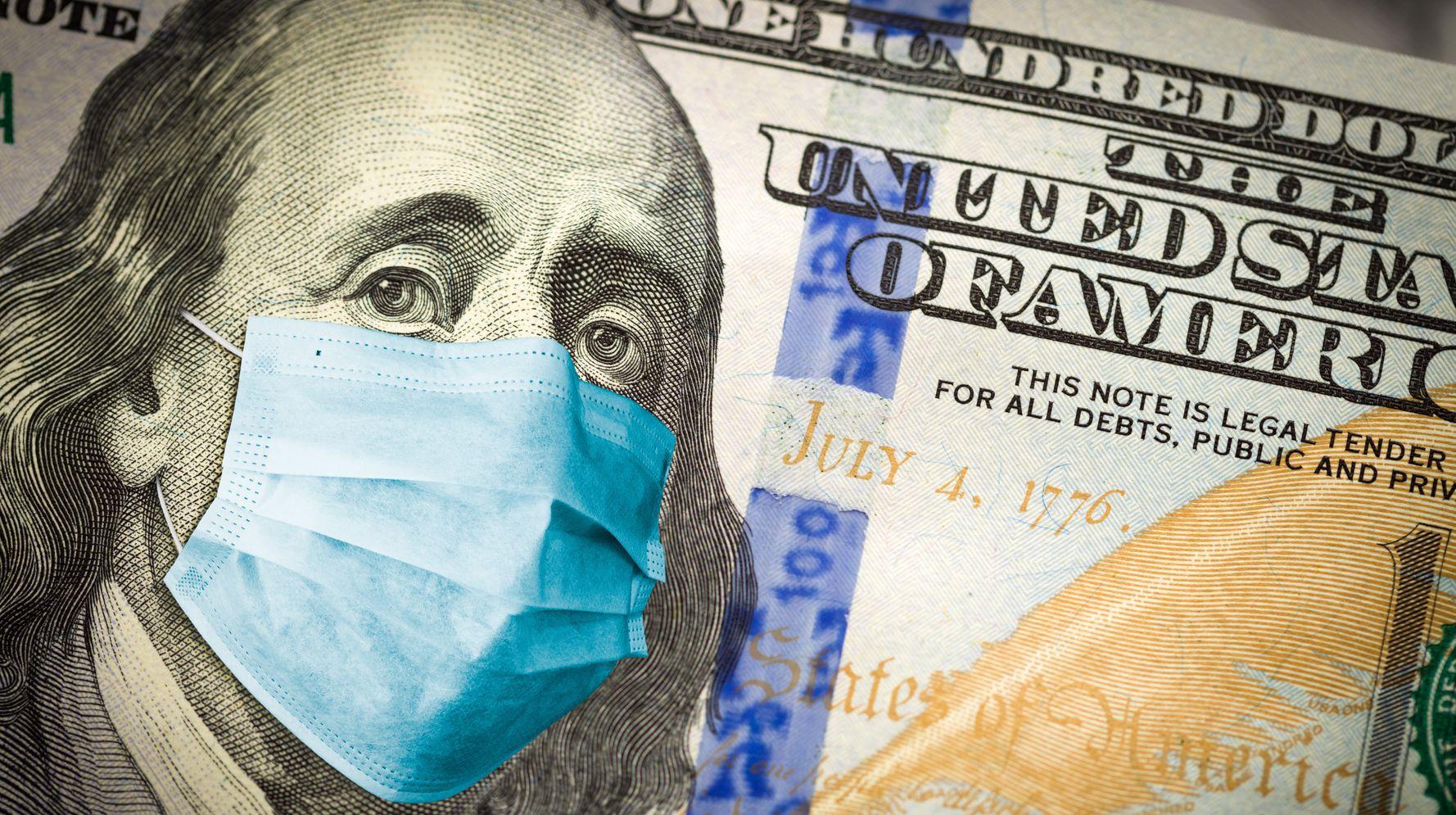 'Big Government' Critics Benefited From Government's Coronavirus Aid
