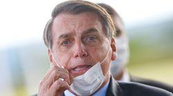Brazilian President Jair Bolsonaro Tests Positive For