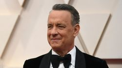 Tom Hanks Swipes At US Leadership -- Or Lack Thereof -- On