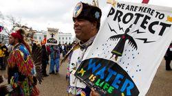 États-Unis: un tribunal ordonne la fermeture temporaire d'un oléoduc