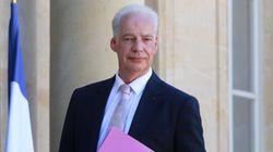 Alain Griset, fils d'ouvrier, ancien taxi et nouveau ministre des