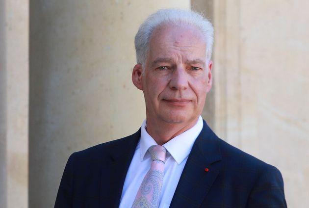 Alain Griset, fils douvrier, ancien taxi et nouveau ministre des PME
