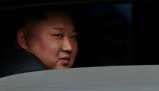 """북한 """"미국과 마주앉을 생각"""