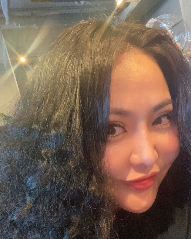 가수 홍진영 언니