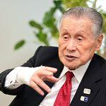 森喜朗会長「IOCはだめだ」