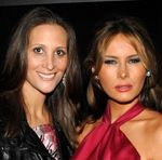 Report: Longtime Melania Trump Insider To Release 'Explosive' Tell-All