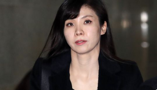 """″권위적인 개소리"""" : 서지현 검사가 손정우 풀어준 법원을"""