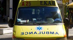 Αγόρι 4 ετών σκοτώθηκε πέφτοντας από καρότσα φορτηγού στη