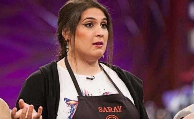 Lo que hizo Saray de 'MasterChef 8' días antes de la final podría costarle 100.000