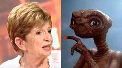 Muere la actriz de doblaje Carme Contreras, la voz de E.T en español, a los 87