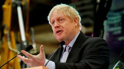 Johnson desata la polémica con un comentario sobre las residencias de ancianos en Reino