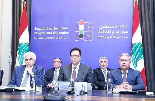 La Conferenza sul futuro della Siria, un Paese a cui è stato tolto un