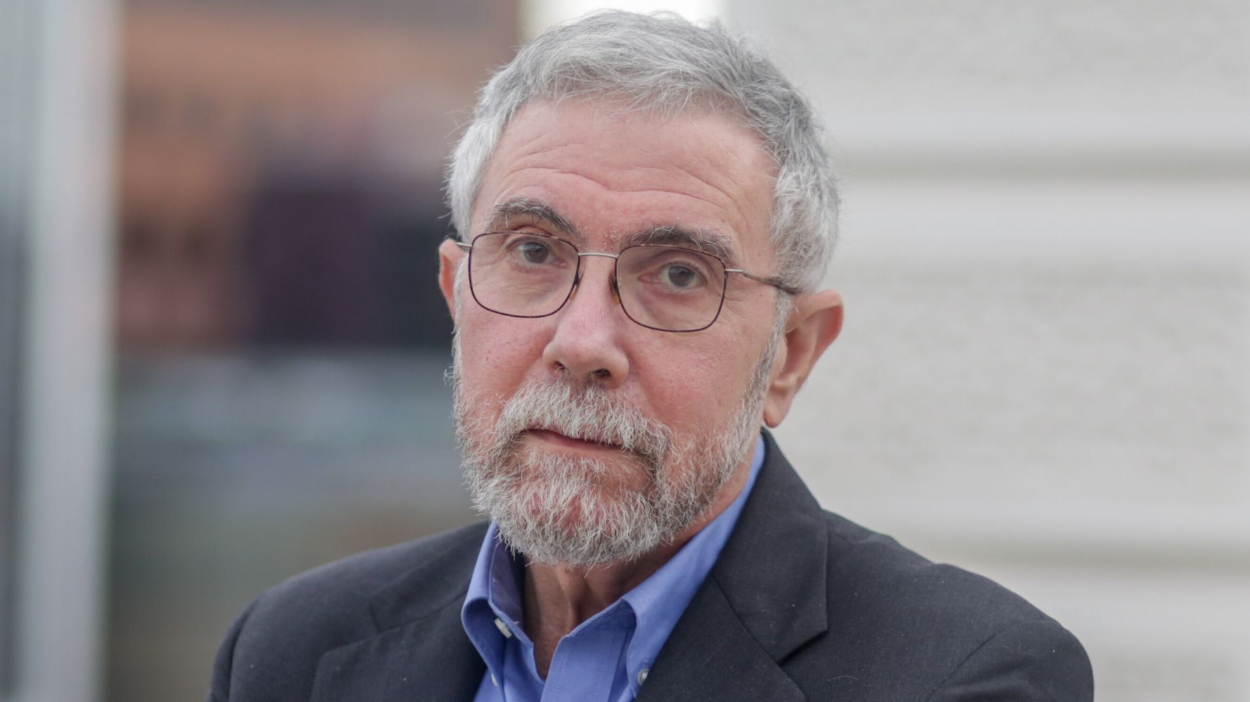Paul Krugman Pinpoints The Day America Started Losing War Against Coronavirus