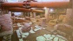 Προσφυγή στο ΣτΕ από ΕΛΛΕΤ και Χριστιανική Αρχαιολογική Εταιρεία για να μην αποσπαστούν οι αρχαιότητες στο σταθμό