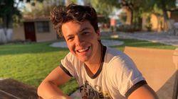 Sebastián Athié, acteur de Disney Channel, est mort à 24