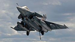 Ποιος χτύπησε τις τουρκικές δυνάμεις στη Λιβύη: Rafale τα «άγνωστα αεροσκάφη» σύμφωνα με αραβικό