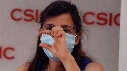 El CSIC logra un test de anticuerpos del coronavirus con una fiabilidad del
