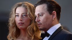 Nouvelle confrontation entre Johnny Depp et Amber Heard au