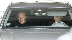 El incierto viacrucis que le queda al rey Juan Carlos a sus 82