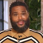 'Kimmel' Host Anthony Anderson Reveals Worst Job For A Black Man In