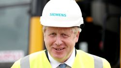 Boris Johnson Criticised By Tory MP For Acting Like A 'High Spending