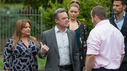 Neighbours To Continue Melbourne Filming As Stage 3 Lockdown
