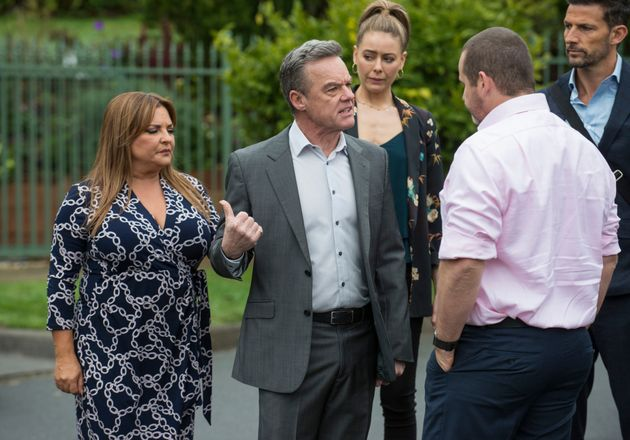 TV show 'Neighbours' will continue filming as metropolitan Melbourne goes into a six-week lockdown later...